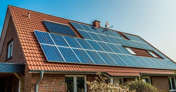 Everything you need to know about solar panels