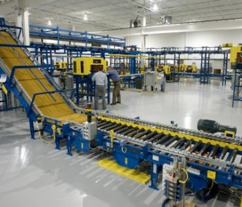 Importance of material handling system