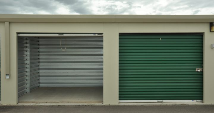 Facts about storage units
