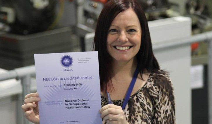 What to do after securing a NEBOSH diploma