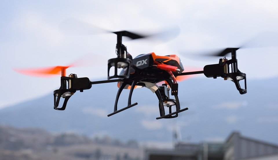 Challenges of Buying a Drone