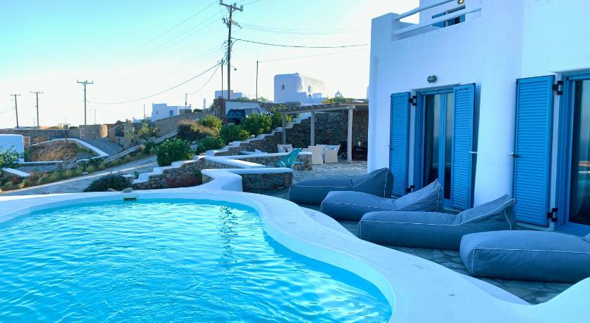 Things To Consider When Finding A Villa For Rent In Mykonos