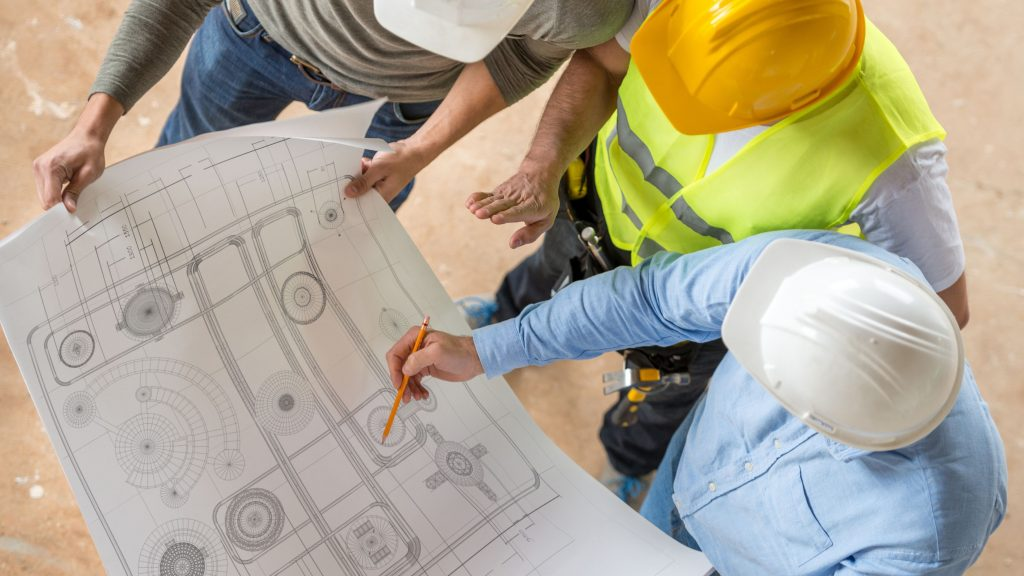 Understanding The Technical Aspect Of Construction