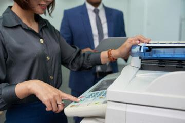 Choosing Sharp Photocopier Suppliers